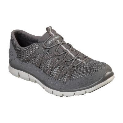 Skechers Gratis Womens Training Shoes Slip-on