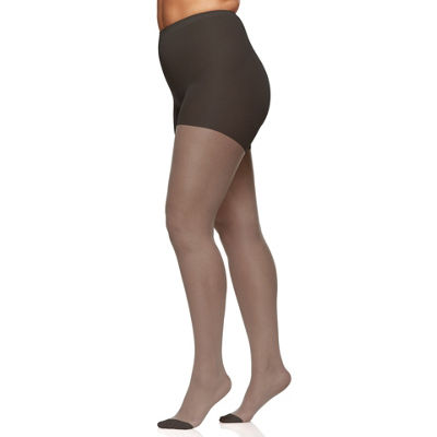 Berkshire Hosiery Silky Sheer Pantyhose-Plus