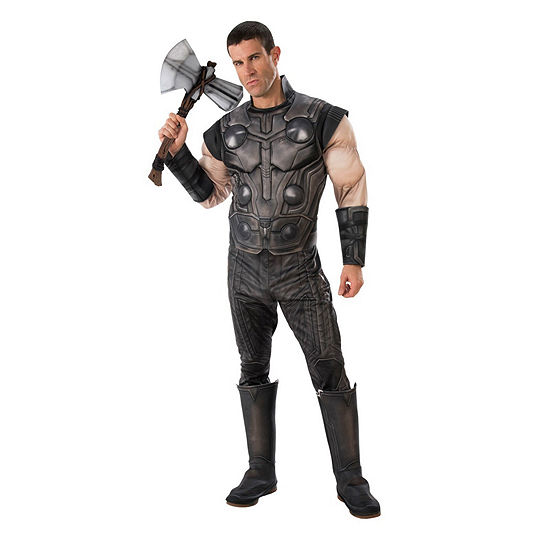Buyseasons 2-pc. Thor Dress Up Costume