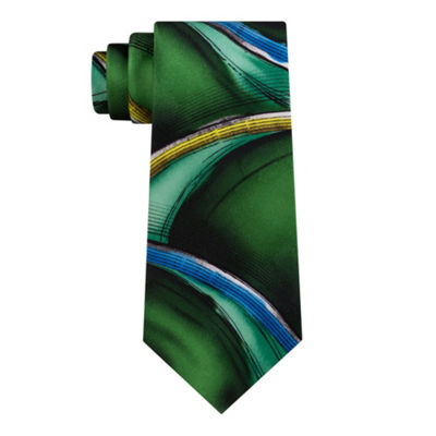 J Garcia Abstract Tie XL