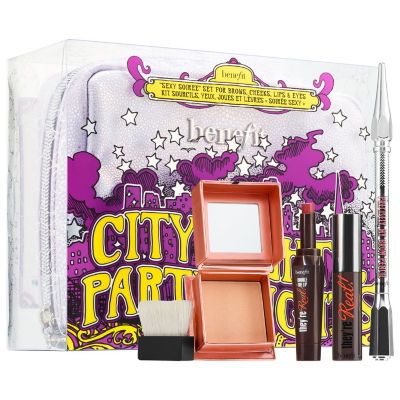 Benefit Cosmetics City Lights, Party Nights