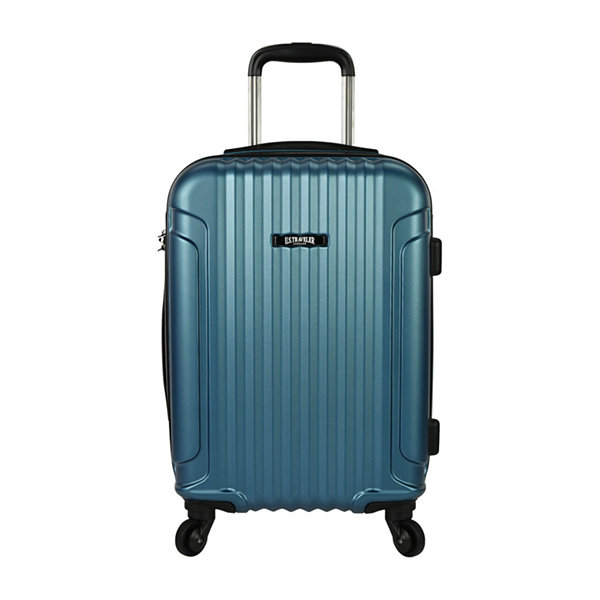 Traveler's Choice Akron 21 Inch Hardside Luggage