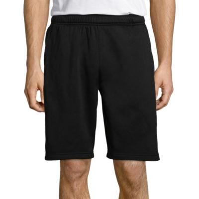 Xersion Fleece Workout Shorts