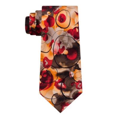 J Garcia Abstract Tie