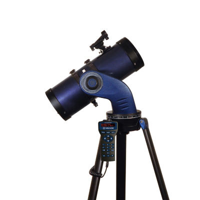 StarNavigator NG 130mm Reflector Telescope Travel Pack