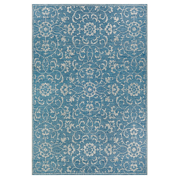 Couristan Monte Carlo Summer Vines Rectangular Rugs