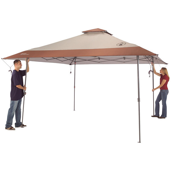 Coleman 13 x 13 Instant Eaved Shelter