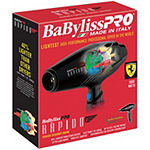 BaBylissPRO® Rapido Dryer - Black