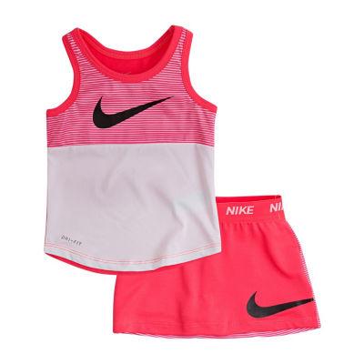 Nike 2-pack Skort Set Girls
