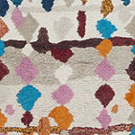 Safavieh Casablanca Collection Allycia Geometric Area Rug