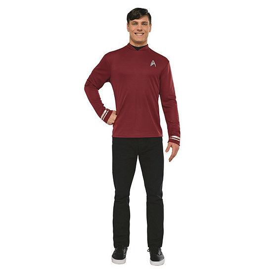 Star Trek Mens Deluxe Scotty Dress Up Costume Costume Costume