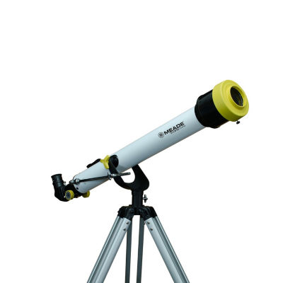 EclipseView 60mm Day & Night Refracting Telescope