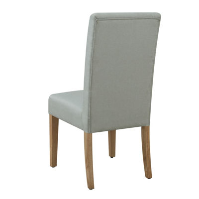 Coastal Farmhouse Side Chair