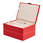 Mele & Co. Allie Stacking Fashion Jewelry Box