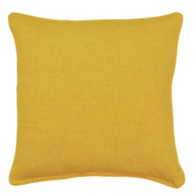 Bremlane Square Corded Outdoor Pillow
