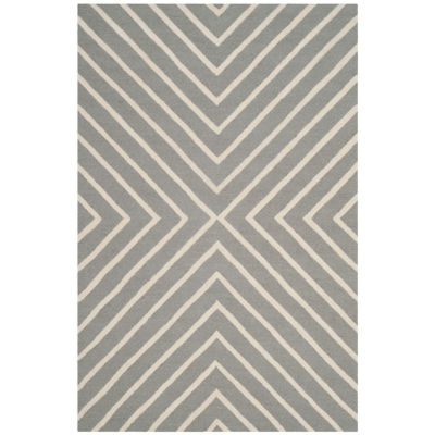 Safavieh Kids Collection Seachlann Geometric Area Rug