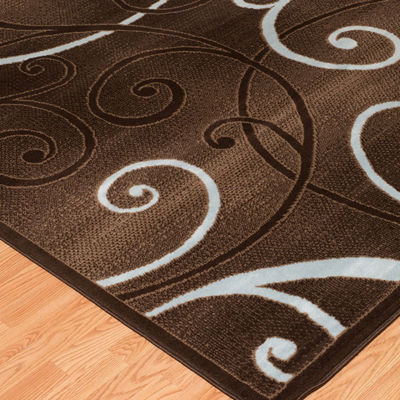 United Weavers Dallas Collection Bangles Rectangular Rug