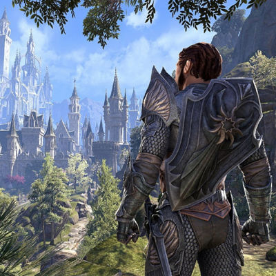 XBox One The Elder Scrolls Online: Summerset Video Game