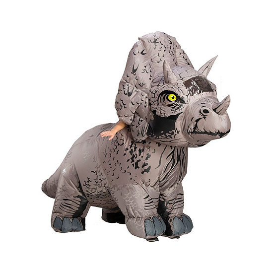 Jurassic World: Fallen Kingdom Triceratops Inflatable Adult Costume