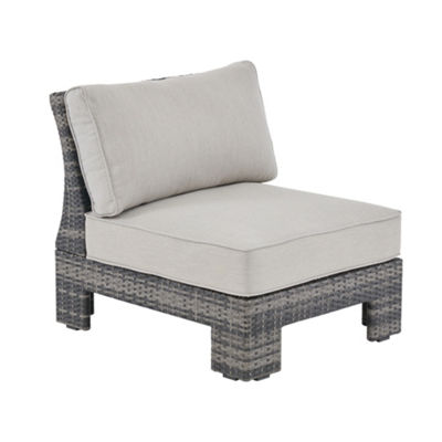 Madison Park Lenox Wicker Outdoor Lounge