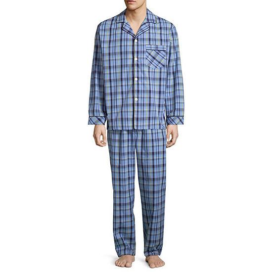Stafford Pant Pajama Set - Big and Tall