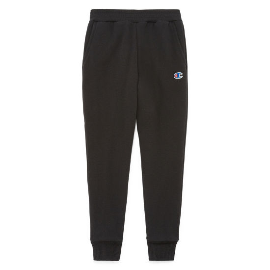 Champion Knit Jogger Pants - Preschool Boys