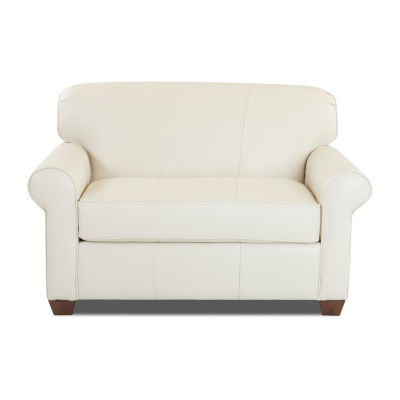 Sleeper Possibilities Quick Ship Roll-Arm Chair
