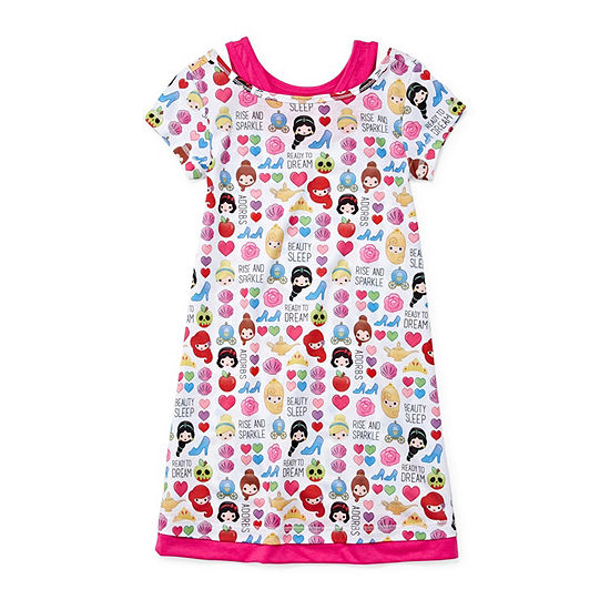 Disney Mp Emoji Nightshirt