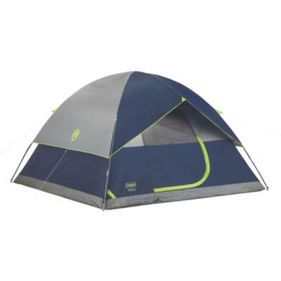 Coleman Sundome® 6-Person Dome Tent