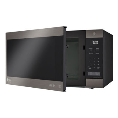 LG STUDIO 2.0 cu. ft. NeoChef™ Countertop Microwave with Smart Inverter and EasyClean®