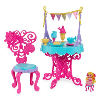 Disney 21-pc. Fancy Nancy Toy Playset - Girls