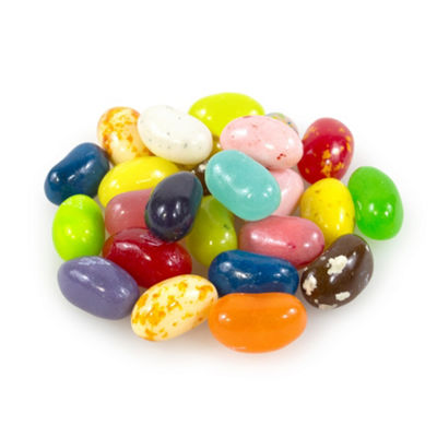 Jelly Belly 49 Assorted Flavors Beans 10lb
