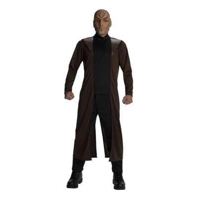 Buyseasons 3-pc. Star Trek Dress Up Costume