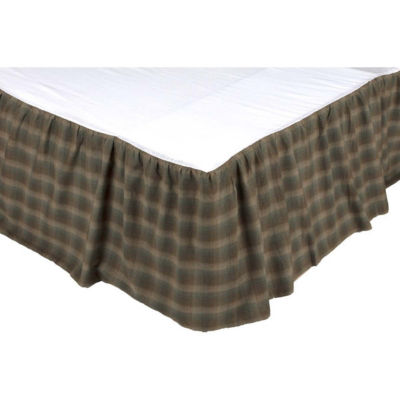Ashton And Willow Seneca Bed Skirt