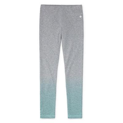 Xersion Knit Leggings - Big Kid Girls Plus