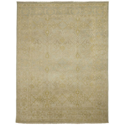 Amer Rugs Anatolia AF Hand-Knotted Wool Rug