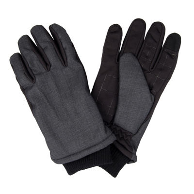 Dockers® Intelitouch Heat Retention Gloves