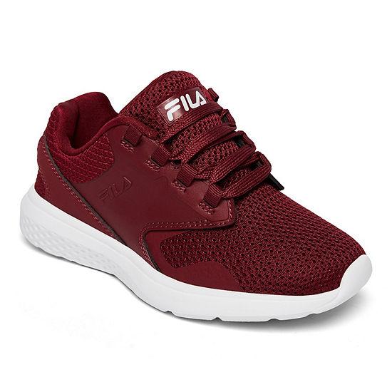 9aa67aa9e8b31 Fila Layers 3 Girls Sneakers Lace-up - Little Kids Big Kids - JCPenney