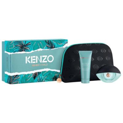 Kenzo Kenzo World Set