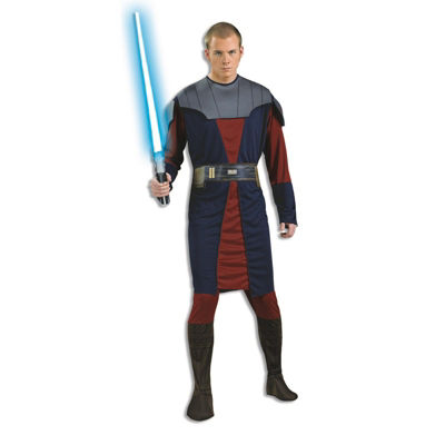 Buyseasons 3-pc. Star Wars Dress Up Costume