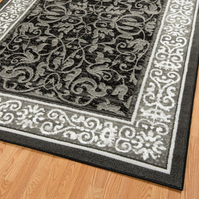 United Weavers Dallas Collection Baroness Rectangular Rug