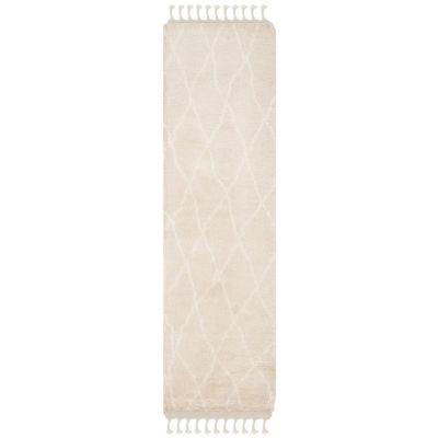 Safavieh Casablanca Collection Driskoll GeometricRunner Rug