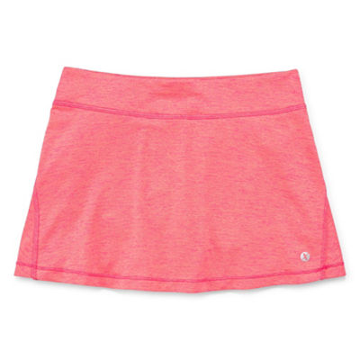 Xersion Back Pleat Skorts Girls' 4-16 and Plus