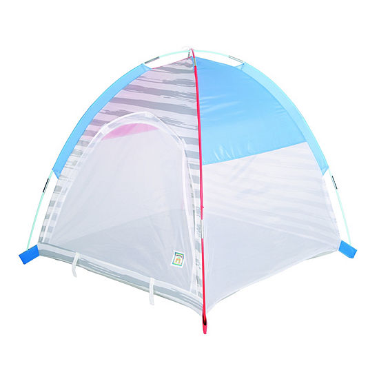 Pacific Play Tents Simply Striped Lil Nursery DomeTent