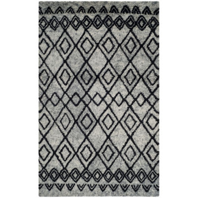 Safavieh Casablanca Collection Jordan Geometric Area Rug