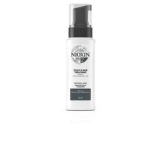 Nioxin System 2 Scalp Hair Loss Treatment 68 Oz