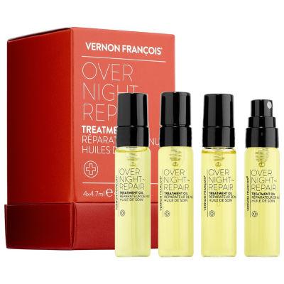 Vernon Francois Overnight~Repair Treatment Oils