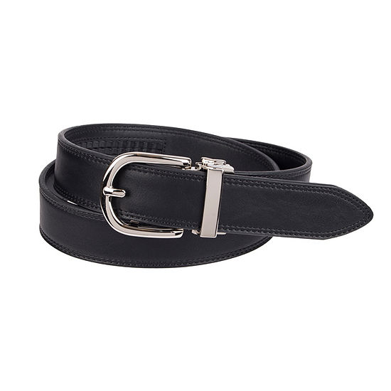 Exact Fit Click-To-Fit Casual Womens Belt