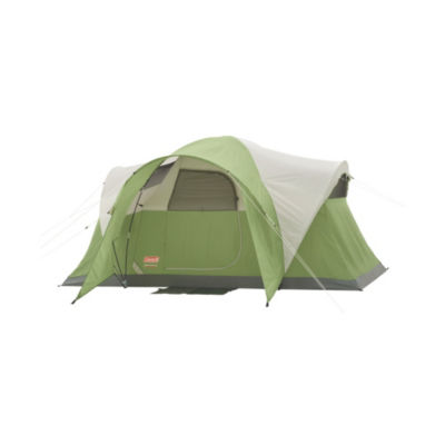 Coleman Montana™ 6-Person Tent