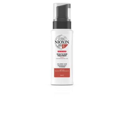Nioxin System 4 Scalp Hair Loss Treatment-6.8 oz.